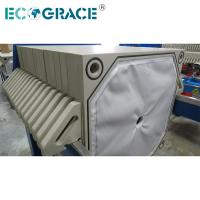 Wholesale Mining Industry Filter Press Cloth Dry Cake Clear Filtration 1500x1500mm from china suppliers