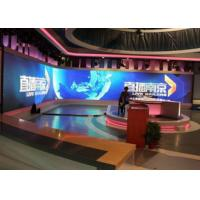 Buy cheap P6 P8 P10 Stage LED Video Wall Rental Full Color High Resolution LED Display RGB from wholesalers