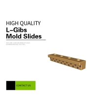 Buy cheap Punching Mold Solid Bronze Self Lubricating Gib Slide from wholesalers