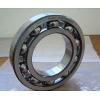 High Precision Stainless Steel  Bearing 6212RS, Deep Groove Ball Bearing 6200 Series Manufactures