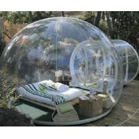 Buy cheap Single Tunnel Bubble Outwell Inflatable Tent Camping Family Stargazing from wholesalers