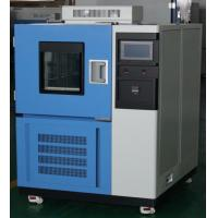 Buy cheap Simulation Environmental Testing Equipment Accelerated Ozone Test Chamber For  Tires from wholesalers