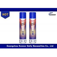 Buy cheap Refillable Aerosol Insect Killer Spray , Household Insecticide Spray Fruit Flavored from wholesalers