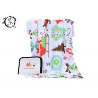 Buy cheap Winter Soft Warm Christmas Deer Velvet Fleece Blanket Fuzzy Velvet Plush Throw Lightweight Couch from wholesalers