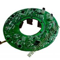 Buy cheap EC Fan Motor Driver and Controller EMD92-DC24/48V from wholesalers