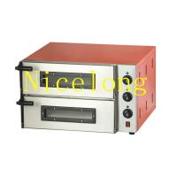Buy cheap Nicelong catering equipment electric pizza oven EPZ-2 from wholesalers