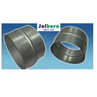 Buy cheap SLE Round Duct Connector/Sleeve from wholesalers