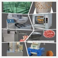 Supply Various Poultry Processing Equipment Manufactures