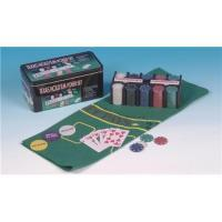 Buy cheap Texas holdem poker chips set from wholesalers