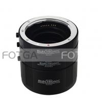 Buy cheap Lens Adapter Rings Macro Automatic Extension Tube Set Dg For Canon Ef Efs Lens 13mm 20mm  36mm from wholesalers