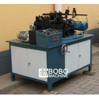 Buy cheap spiral fitler core making machine product