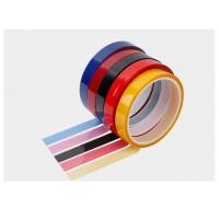 Wholesale Customization of PI Golden finger Tape Polyimide Tape for Heat-resistant Battery Insulation Tape from china suppliers