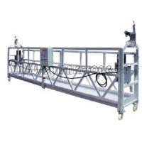 Wholesale CE Approved Suspended Working Platform (ZLP630) from china suppliers