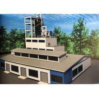 Buy cheap High Power Detergent Powder Production Line For Chemical Industry from wholesalers