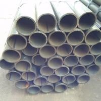 Quality Cold Drawn Welded Steel Tube Pre Galvanized For Hydraulic Cylinders for sale