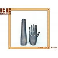 Buy cheap Colorful Wooden Hands,wooden arts & crafts from wholesalers