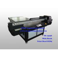 Buy cheap CMYK UV Colour Multifunction Printer Constant Temperature Control from wholesalers