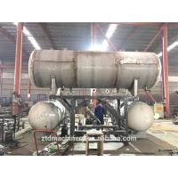 Buy cheap value detecting canning steam retort autoclave for food machinery from wholesalers