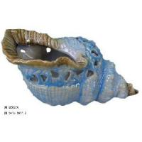 Buy cheap Home Decoration Ceramic Conch Figurine (D8-82682) from wholesalers