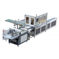 Wholesale Automatic Visual Rigid Box Positioning Machine from china suppliers