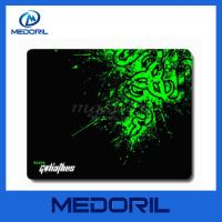 Wholesale China Factory wholesale high quality rubber mouse pad gaming mouse pad custom logo high quality mouse pad from china suppliers