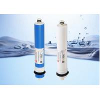 Wholesale Big Flow Low Pressure RO Water Filter Cartridge For RO Plant Membrane Housing from china suppliers