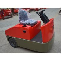 China Electric Seated Tow Tractor Capacity 1000kg on sale