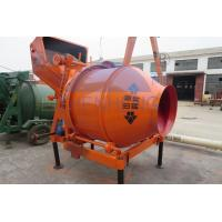 Wholesale Self Falling JZC300 Electric Concrete Mixer Machine High Performance 1 Year Warranty from china suppliers