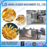 Buy cheap Low consumption  potato chips  processing machine potato snack processing machine from wholesalers