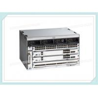 Buy cheap C9404R Cisco Catalyst 9400 Series Switch 4 Slot Chassis 2 Line Card Slots 2880W from wholesalers