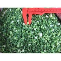 Buy cheap supply frozen green onion from wholesalers