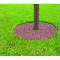 Buy cheap Popular Rubber Tree Mulch Ring from wholesalers