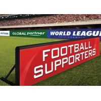Buy cheap High Definition Perimeter LED Display , Football Stadium LED Display IP66 P8 SMD from wholesalers