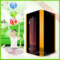 Buy cheap Dry Infrared Sauna Wooden Sauna Cabin from wholesalers