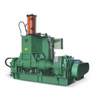 Buy cheap Rubber Machine。Rubber Dispersion。Kneader from wholesalers