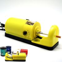 Buy cheap Two tube rolling machine cigarette maker can make 2 cigarettes at a time from wholesalers