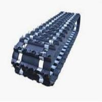 Buy cheap High Quality and Hot Sale Snowmobile Rubber Tracks (256*65) from wholesalers