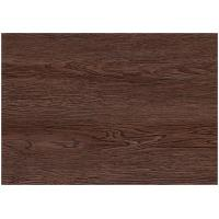 Wholesale Dark Wood Grain PVC Vinyl Flooring For Office / Shopping Mall Eco - Friendly from china suppliers