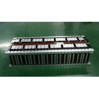 Buy cheap RoHS Electric Car Battery VDA Standard Battery Module 58.4V 64Ah Good Safety from wholesalers