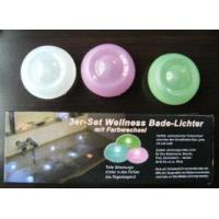 Buy cheap Spa Light,Floating Lamp, Bath light from wholesalers