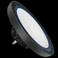 Buy cheap LED UFO High Bay Shop Lights , UFO Industrial Warehouse Light Fixtures 100w,200w from wholesalers