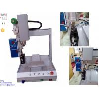 Buy cheap Advanced Glue Dispenser Machine Automatic Dispensing Machine from wholesalers