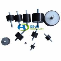 Buy cheap Good Flexibility Rubber Vibration Damper , Anti-Vibration Mounts (AVM) from wholesalers