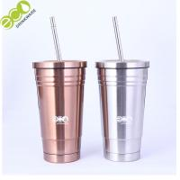 Buy cheap Professional Tumbler Coffee Mug Classic Thermos Flip Top Water Bottle from wholesalers
