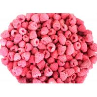 Buy cheap 2014 new crop IQF frozen raspberry from wholesalers