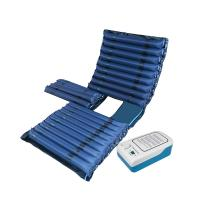 Buy cheap Tube Type Medical Air Mattress for Patients , Hospital Bed Use Air Mattress with Big Air Pump from wholesalers