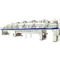 Buy cheap Two Layers Coating Machine (STB1600A) from wholesalers