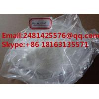 Buy cheap 99% Assay Anabolic And Androgenic Steroids Mesterolon / Proviron CAS 1424-00-6 from wholesalers