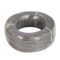 Wholesale Flexible Low Smoke Zero Halogen Wire , Insulated Hook Up Wire 600 Volts Rated from china suppliers