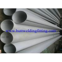 Super Duplex Pipes SS Seamless Tube A789 A790 Gas and Fluid Industry Manufactures